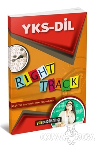 YKSDİL Right Track