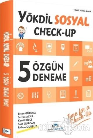 YÖKDİL Sosyal Check-Up 5 Özgün Deneme