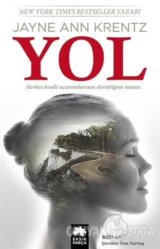 Yol - Paula Daly - Eksik Parça Yayınları