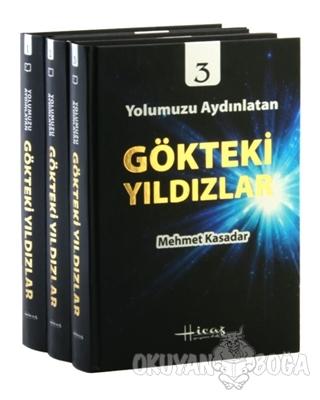 Yolumuzu Aydınlatan Gökteki Yıldızlar (3 Cilt Takım) (Ciltli) - Mehmet