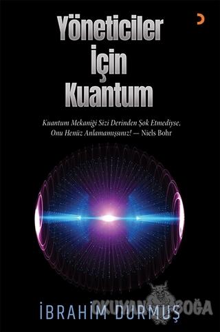 Yöneticiler için Kuantum