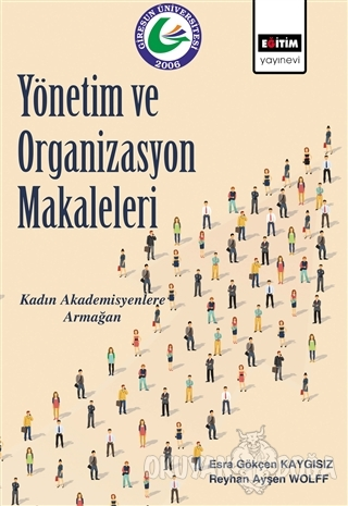 Yönetim ve Organizasyon Makaleleri