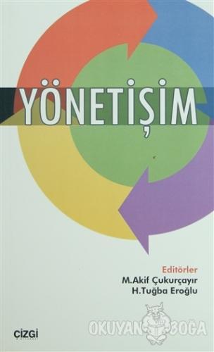 Yönetişim - Kolektif - Çizgi Kitabevi Yayınları