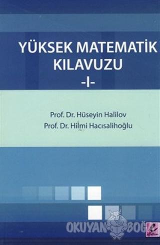 Yüksek Matematik Kılavuzu 1