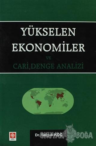 Yükselen Ekonomiler ve Cari Denge Analizi