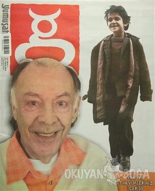 Yumuşah g Dergisi Sayı : 4 Ocak 2016 - Kolektif - Yumuşah G