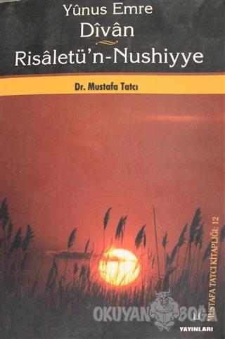 Yunus Emre Divan ve Risaletü'n-Nushiyye - Kolektif - H Yayınları