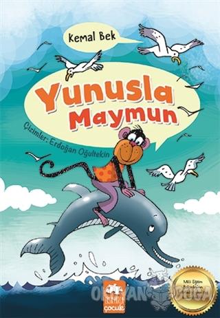Yunusla Maymun