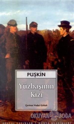 Yüzbaşının Kızı - Aleksandr Puşkin - Sosyal Yayınları