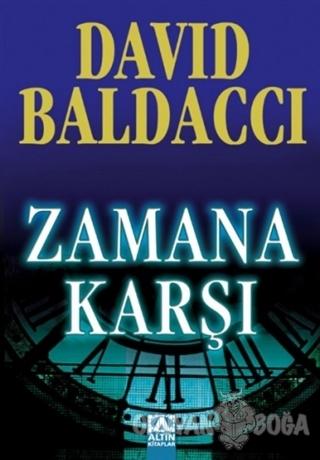 Zamana Karşı - David Baldacci - Altın Kitaplar