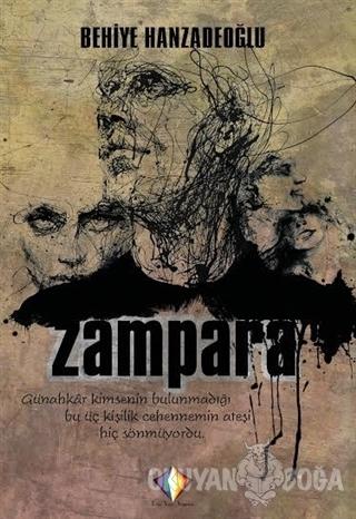 Zampara - Behiye Hanzadeoğlu - Düzyazı Yayınevi