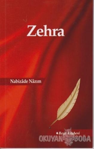 Zehra - Nabizade Nazım - Beşir Kitabevi - Yabancı Dil Kitaplar