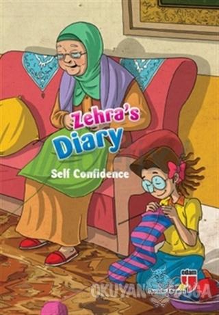 Zehra's Diary - Self Confidence - Neriman Karatekin - EDAM