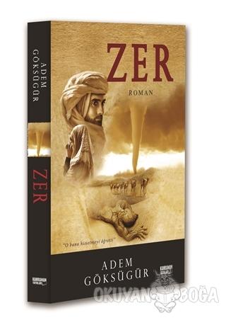 Zer - Adem Göksügür - Kahraman Yayınları