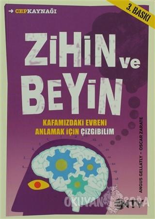 Zihin ve Beyin - Angus Gellatly - NTV Yayınları