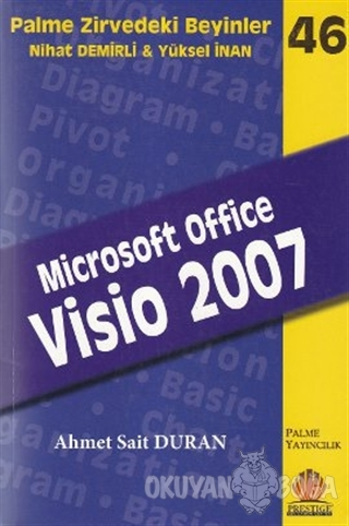Zirvedeki Beyinler 46 / MICROSOFT OFFICE VISIO 2007 - Nihat Demirli -