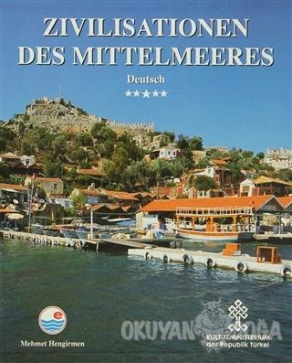 Zivilisationen Des Mittelmeeres (Ciltli)