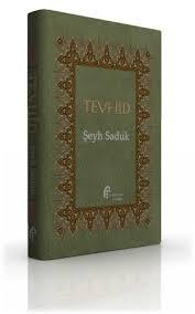 Tevhid-Şeyh Saduk
