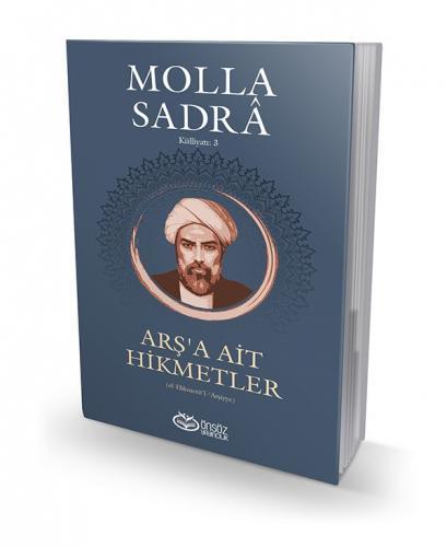 ARŞ'A AİT HİKMETLER %35 indirimli Molla Sadra