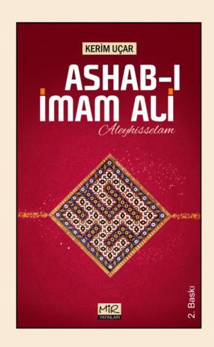 ASHAB-I İMAM ALİ Aleyhisselam