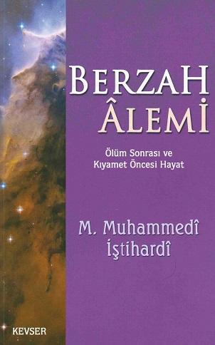 Berzah Alemi M.MUHAMMEDİ İŞTİHARDİ