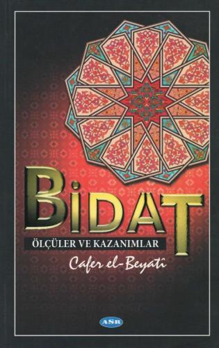 Bidat %35 indirimli CAFER EL BEYATİ