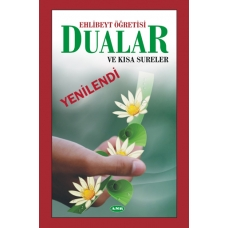 DUALAR VE KISA SURELER
