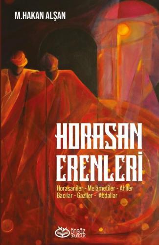 HORASAN ERENLERİ Mehmet Hakan Alşan