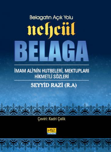 NEHCÜL BELAGA Seyyid Razi