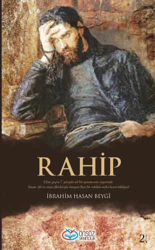 Rahip %35 indirimli İbrahim Hasan Beygi