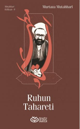 Ruhun Tahareti %35 indirimli Murtaza Mutahhari