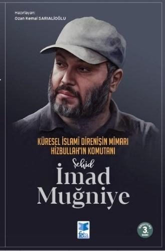 ŞEHİD İMAD MUĞNİYE Ozan Kemal Sarıalioğlu