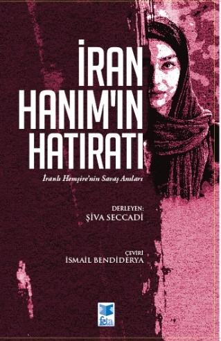 İRAN HANIM'IN HATIRATI %35 indirimli ŞİVA SECCADİ