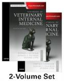 Veterinary Internal Medicine, 8e