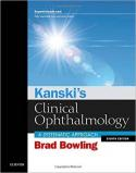Kanski's Clinical Ophthalmology, 8e