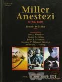 Miller Anestezi (2 Cilt Takım) (Ciltli)