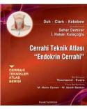 Cerrahi Teknik Atlası ''Endokrin Cerrahi''