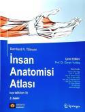 İnsan Anatomisi Atlası Tillman