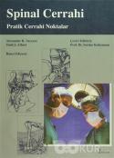 Spinal Cerrahi Pratik Cerrahi Noktalar (Ciltli)