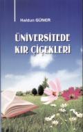 Üniversitede Kır Çiçekleri