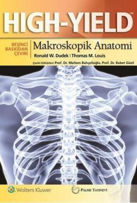 Makroskopik Anatomi