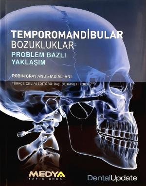 Temporomandibular Bozukluklar Robin Gray