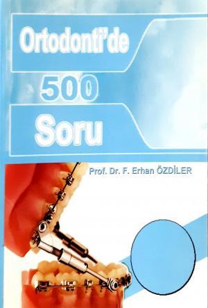 Ortodonti'de 500 Soru