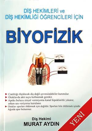Biyofizik Prof. Dr. Murat Aydın