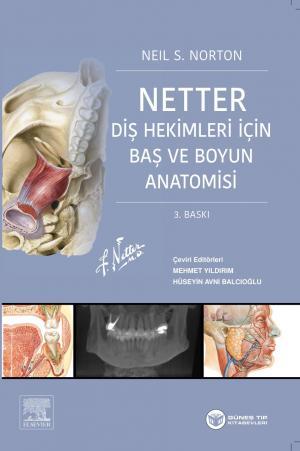 Netter'in Diş Hekimleri için Baş ve Boyun Anatomisi