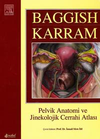 Pelvik Anatomi ve Jinekolojik Cerrahi Atlası