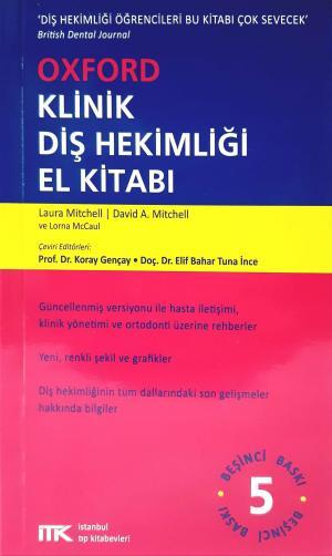 Klinik Diş Hekimliği El Kitabı