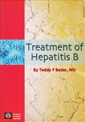 Treatment of Hepatisis B