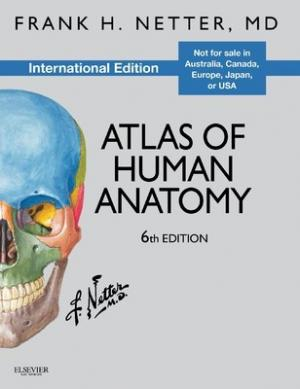 Atlas of Human Anatomy, 6e