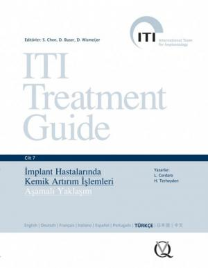ITI Treatment Guide VOL 7